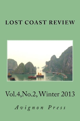 9780615769950: Lost Coast Review, Winter, 2013: Vol.4, No.2
