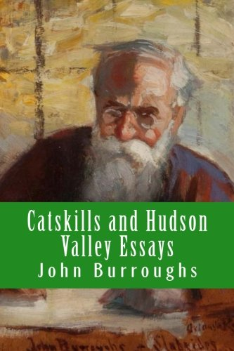 9780615773117: Catskills and Hudson Valley Essays
