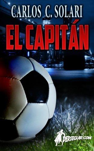 El Capitan: Carlos Solari