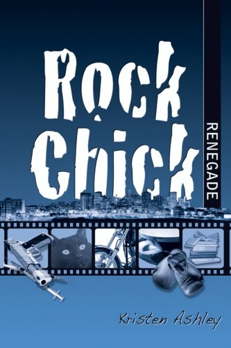 9780615774237: Rock Chick Renegade: Volume 4