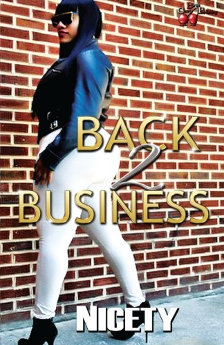 9780615774374: Back 2 Business (Candy Shop 2)