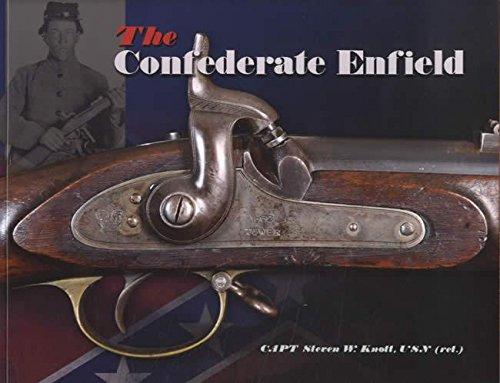 9780615774930: The Confederate Enfield (The Confederate Enfield)