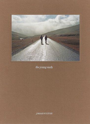 9780615776408: Jordan Sullivan: The Young Earth (Wandering Days)