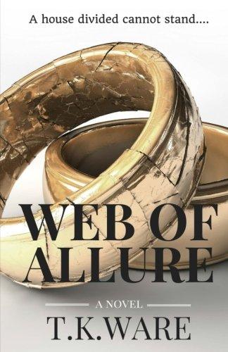 9780615777290: Web of Allure