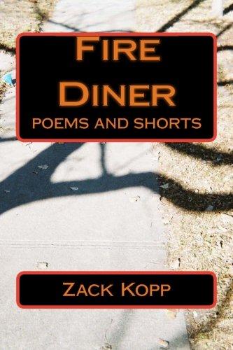 Fire Diner: Zack Kopp