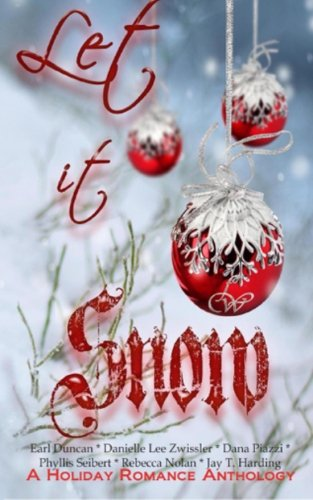 Let it Snow!: Zwissler, Danielle Lee,