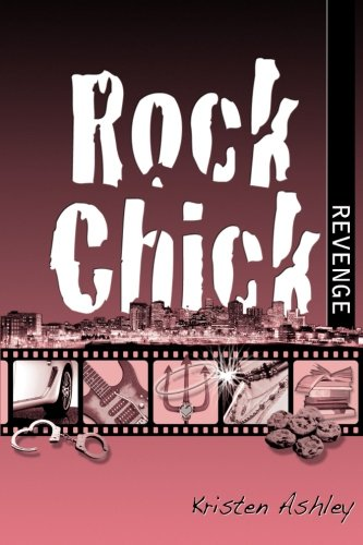 9780615782140: Rock Chick Revenge