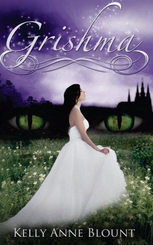 9780615782966: Grishma (Necoh Saga) (Volume 1)