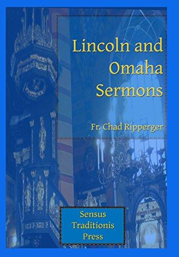 9780615785493: Lincoln and Omaha Sermons