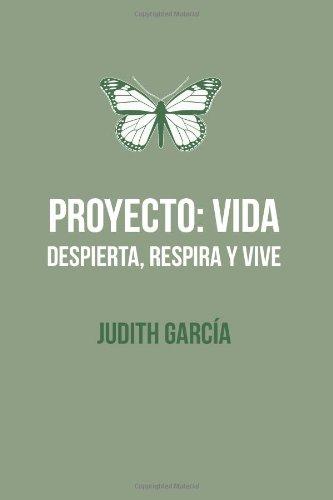 9780615786438: Proyecto:Vida