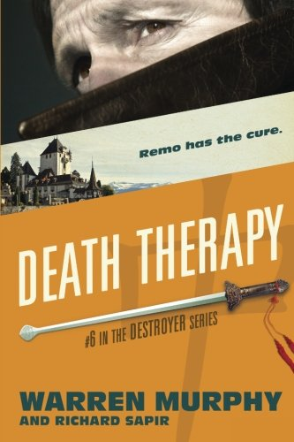 9780615786933: Death Therapy (The Destroyer) (Volume 6)