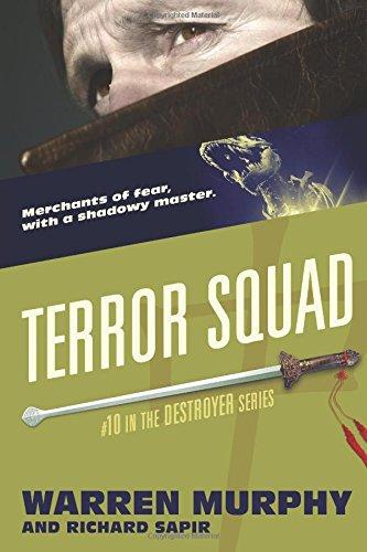 9780615786971: Terror Squad (The Destroyer) (Volume 10)