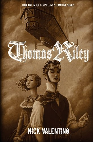 9780615790282: Thomas Riley (Volume 1)