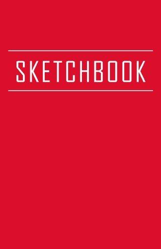 9780615790510: Sketchbook: Sketchbook (Red Carpet)