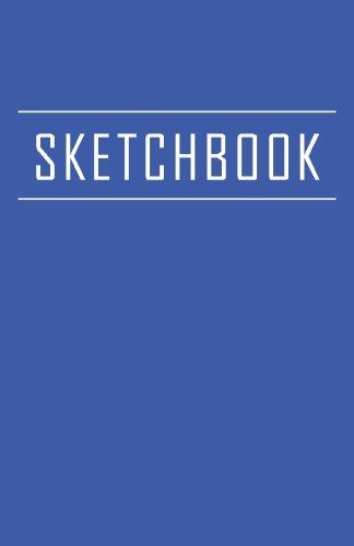 9780615790534: Sketchbook: Sketchbook (Vintage Denim)
