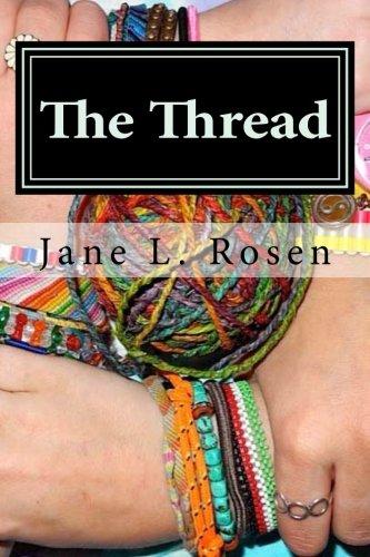 9780615792019: The Thread