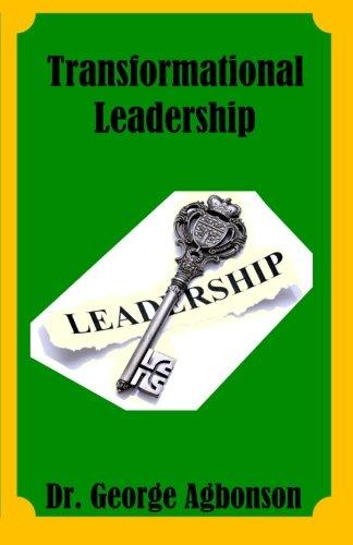 9780615793504: Transformational Leadership