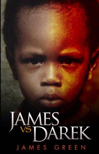 James vs Darek: James Green