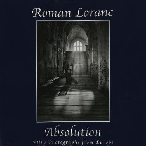 Roman Loranc: Absolution: Anthony Bannon