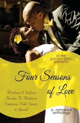 9780615795683: Four Seasons of Love: A Romance Anthology