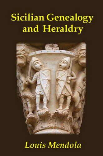 9780615796932: Sicilian Genealogy and Heraldry