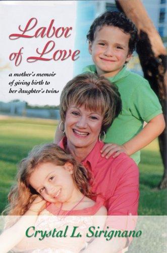 9780615797373: Labor of Love