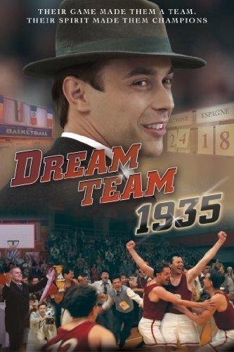 9780615797717: Dream Team 1935