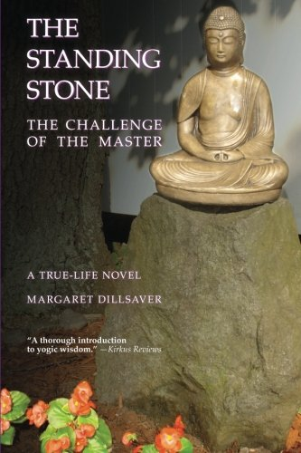 9780615800028: The Standing Stone: The Challenge of the Master