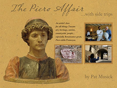 The Piero Affair.with side trips: Musick, Pat
