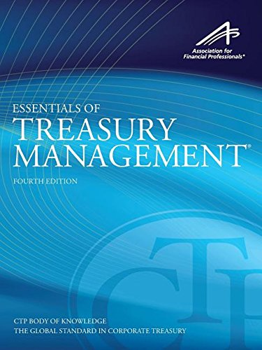 9780615800370: Essentials of Treasury Management, 4th Edition