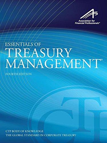 9780615800370: Essentials of Treasury Management, 4th Edition