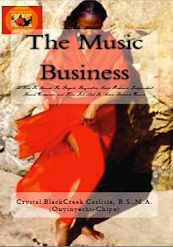 9780615802190: The Music Business: A How to Manual for Singers, Songwriters, Music Producers, Independent Record Companies, and Those Interested in a Music Business Career