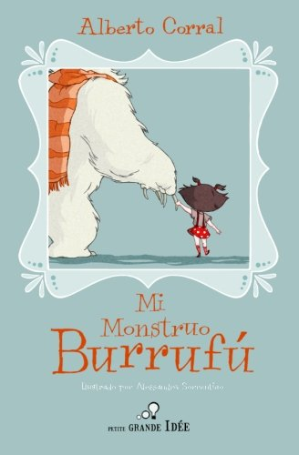 9780615802503: Mi Monstruo Burrufu