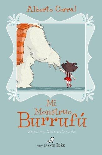 9780615802503: Mi Monstruo Burrufu (Spanish Edition)