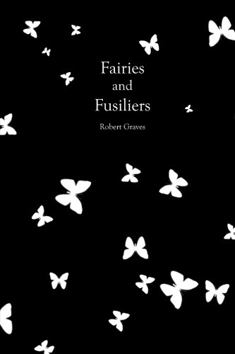 9780615802862: Fairies and Fusiliers