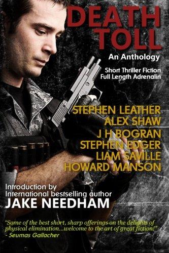 9780615803661: Death Toll: Short Thriller Fiction; Full Length Adrenalin