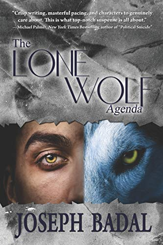 9780615804507: The Lone Wolf Agenda