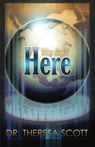 9780615805009: Why Am I Here?