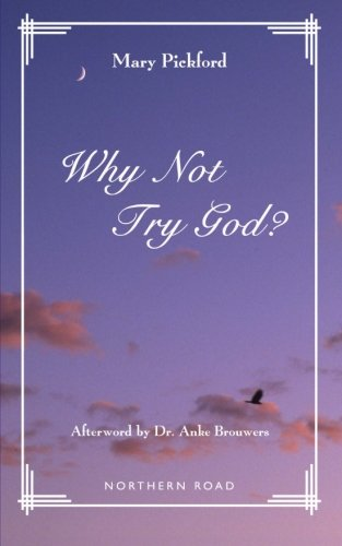 9780615805658: Why Not Try God?