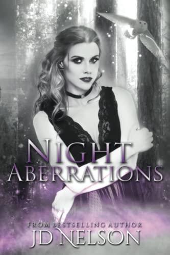 9780615806426: Night Aberrations