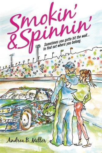 Smokin' & Spinnin': Miller, Andrea B