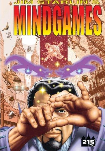 9780615808390: Jim Starlin's Mindgames