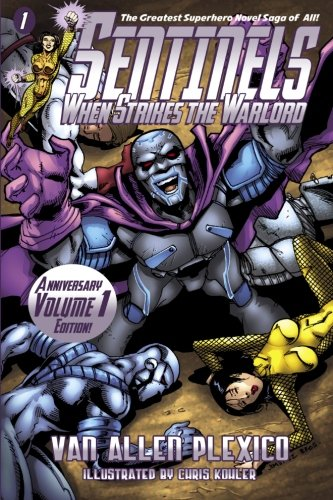 9780615809878: Sentinels: When Strikes the Warlord (Volume 1)