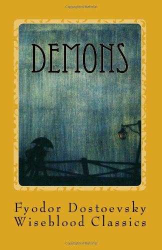 9780615813165: Demons: (The Possessed) (Wiseblood Classics) (Volume 6)
