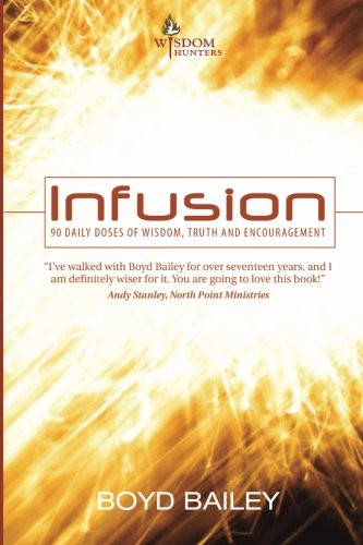 Infusion: Bailey, Boyd