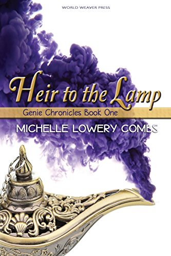 Heir to the Lamp: Michelle Lowery Combs