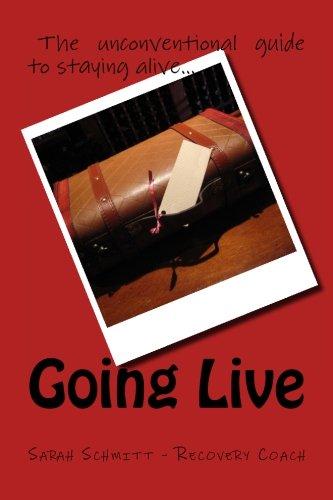 Going Live: Sarah Schmitt