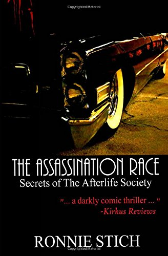 9780615814407: The Assassination Race: Secrets of The Afterlife Society (Volume 1)