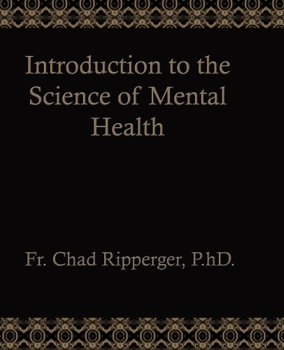 9780615815398: Introduction to the Science of Mental Health