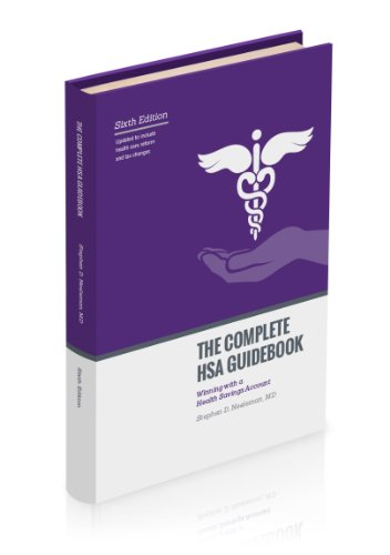 The Complete HSA Guidebook